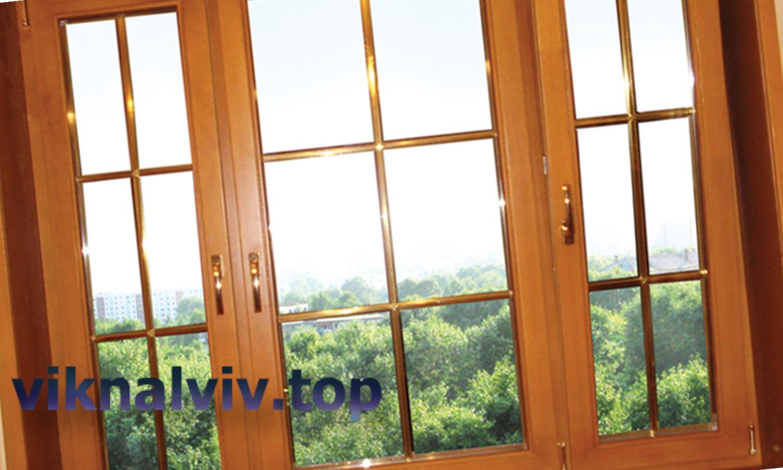 Дерев'яні склопакети - універсальний вибір для тих, хто цінує якість