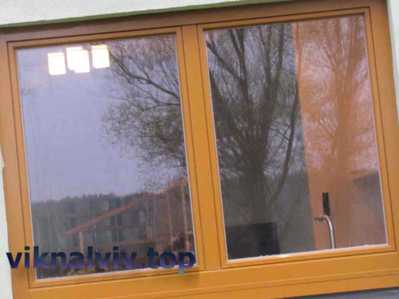 Дерев'яні вікна: питання і відповіді