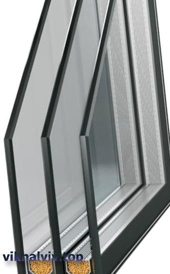 Німецькі пластикові вікна Rehau