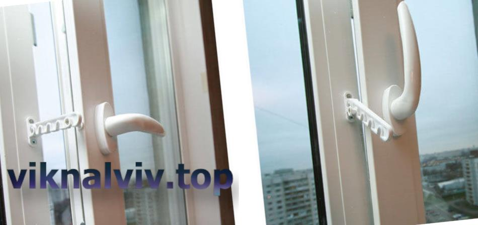 Мікропровітрювання - важлива функція пластикових вікон