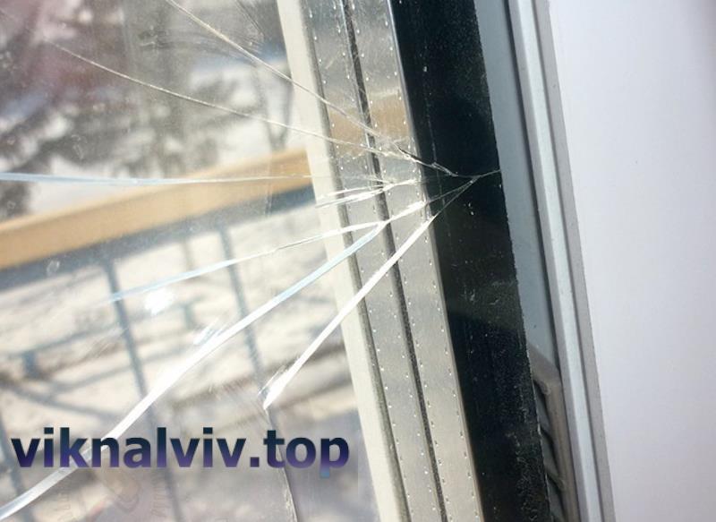 Основні несправності пластикових вікон і рекомендації по їх усуненню