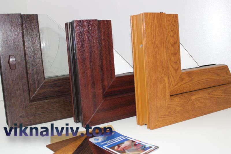 Як надати металопластиковим вікнам індивідуальний дизайн