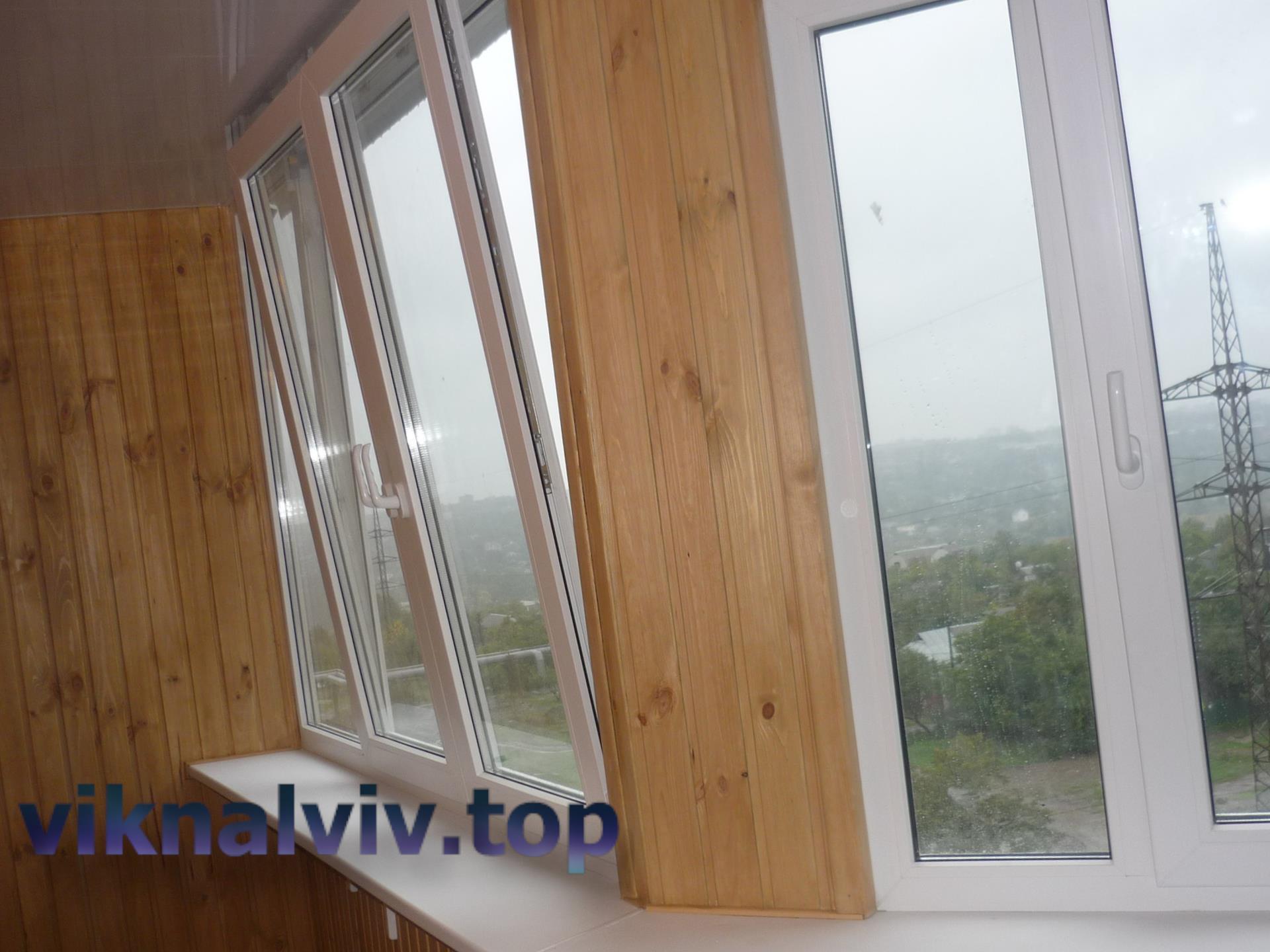 Як правильно вибрати металопластикові вікна - 10 головних правил ... f9c2743c3a067